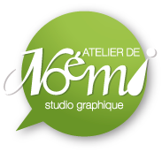 L'Atelier de Noémi agence de communication visuelle